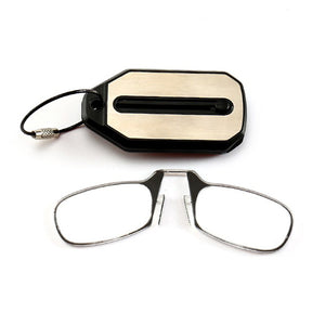 Reading Glasses - Carry The Key Chain