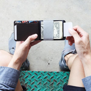 2019 the coolest multi-layer detachable wallet