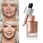 Iconic London innocent dropper foundation