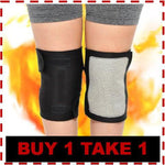 Therapeutic knee pads that promote blood circulation - Soreness & varicose veins