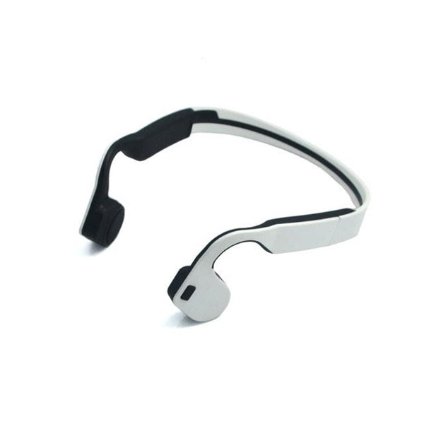 Hi-Tech Bone Conduction Headphones- Wireless Bluetooth