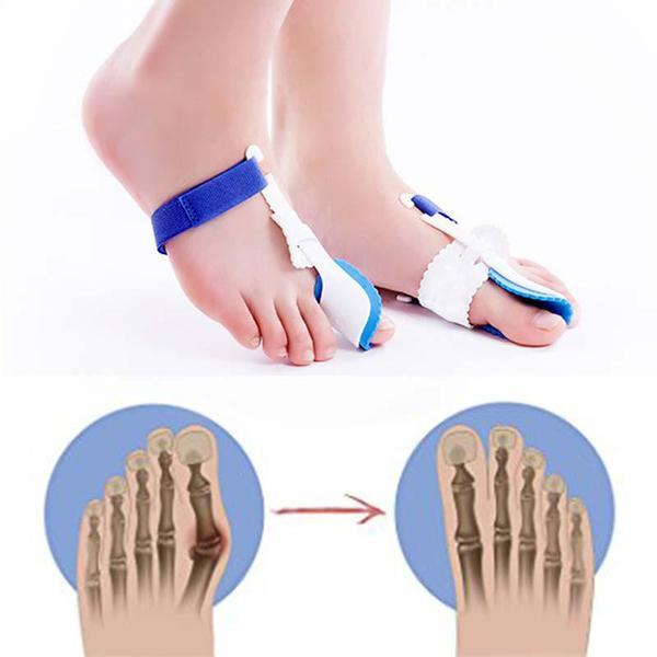 Bunion Corrector 1 Pair-Training-Freshtends.com-FRESHTENDS
