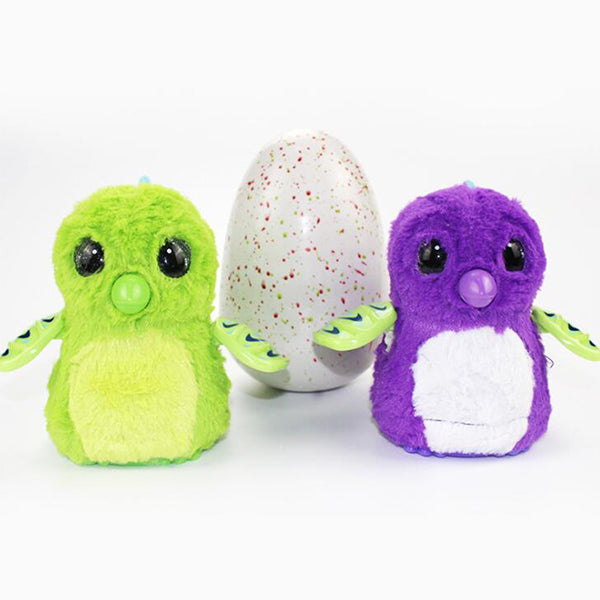 Hatchimals Interactive Hatching Egg
