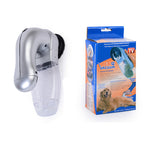 Pet Grooming Shaving Device