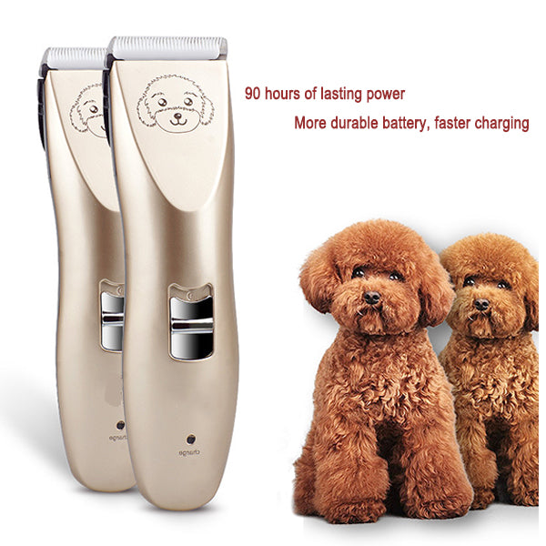 Pet Grooming Clipper