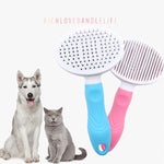 Slicker Pet Grooming Brush
