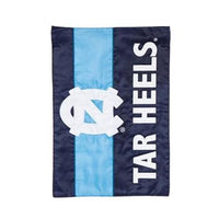 University of North Carolina Garden Flag - Lake Norman Gifts