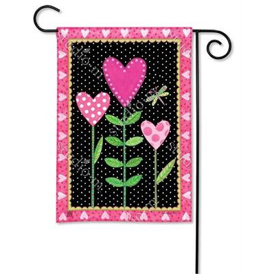 Love Sprouts Garden Flag - Lake Norman Gifts