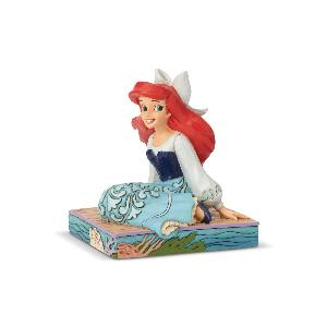 Ariel Personality Pose - Lake Norman Gifts