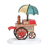 Classic Christmas Cocoa Cart - Lake Norman Gifts