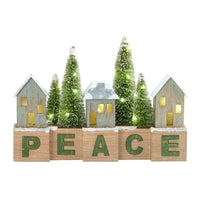 Peace Decor - Lake Norman Gifts