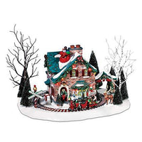 Santa's Wonderland House - Lake Norman Gifts