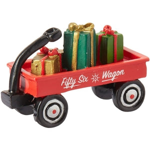 Christmas In A Wagon - Lake Norman Gifts