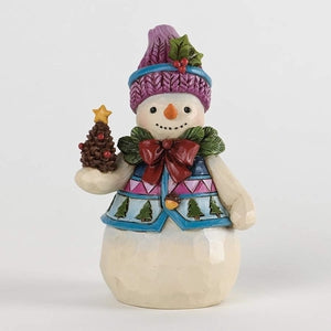 JS HWC Fig Pint Sized Snowman