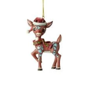 Rudolph The Red Nosed Reindeer - Lake Norman Gifts
