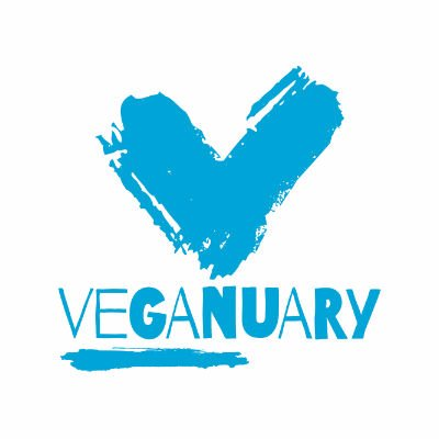 Where it all started, Veganuary!
