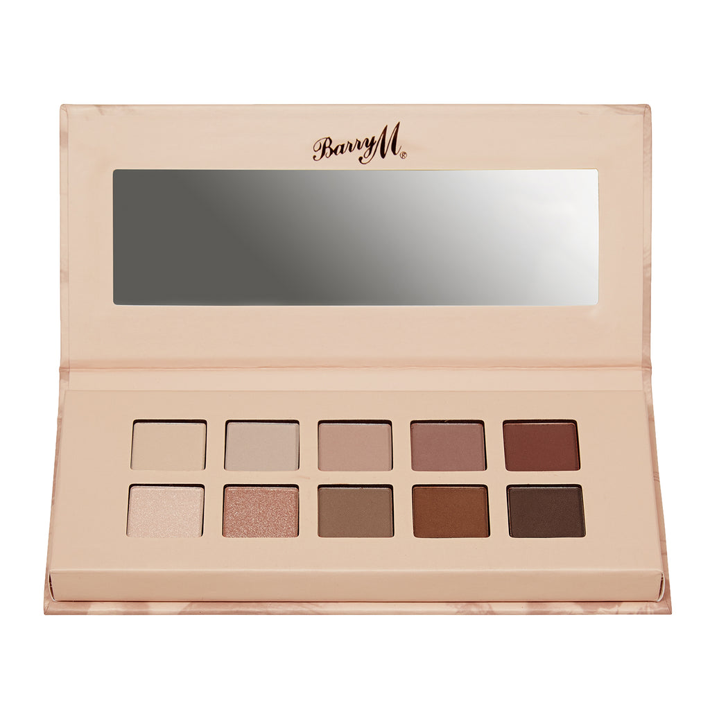 In The Buff Eyeshadow Palette by Barry M Eye Shadow