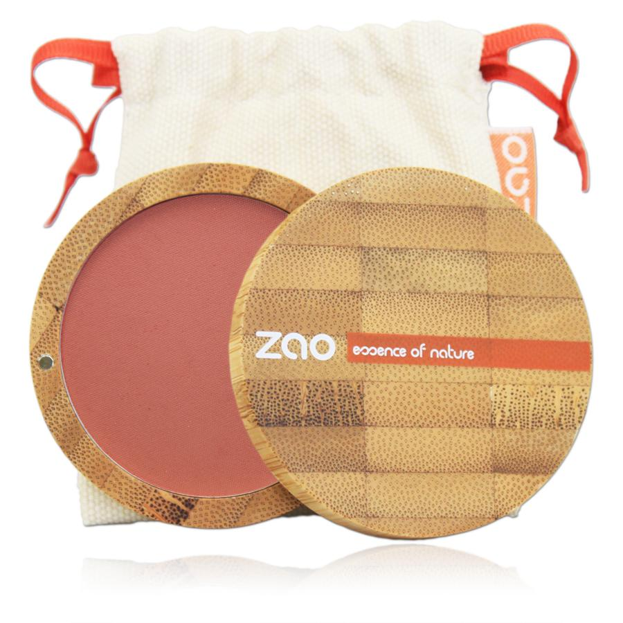 Compact Blush - Certified Organic by ZAO