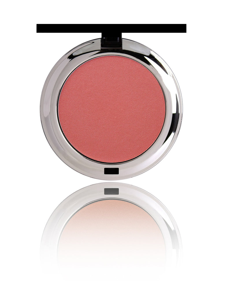 Compact Mineral Blush by Bellapierre Blusher