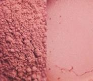 Mineral Blush by Earthnicity Minerals London