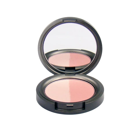 Mineral Duo Pressed Blusher by Beauty Without Cruelty