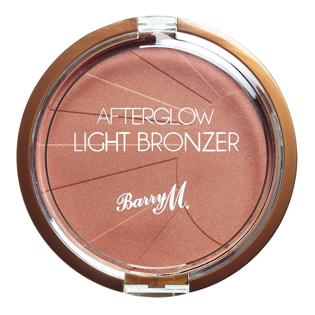 After Glow Bronzer by Barry M Bronzer