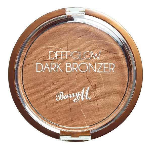 Deep Glow Bronzer by Barry M Bronzer