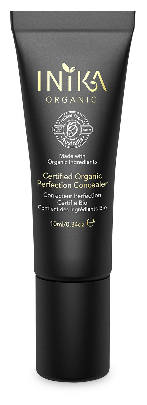Certified Organic Perfection Concealer by INIKA