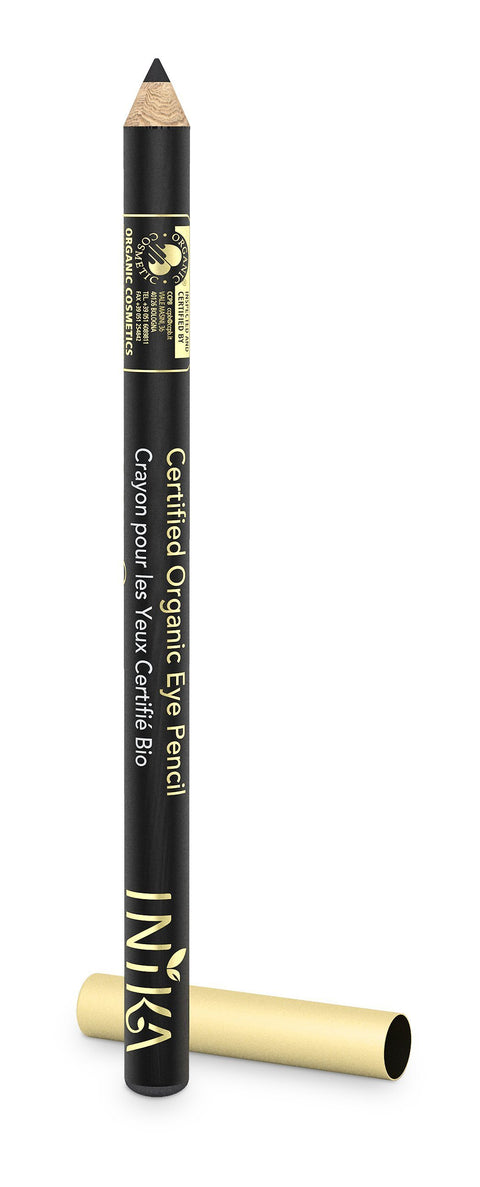Certified Organic Eye Pencil by INIKA Eye Liner