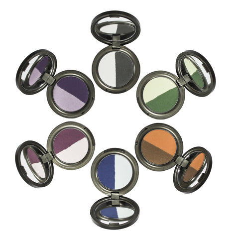 Duo Mineral Eyeshadow by Beauty Without Cruelty