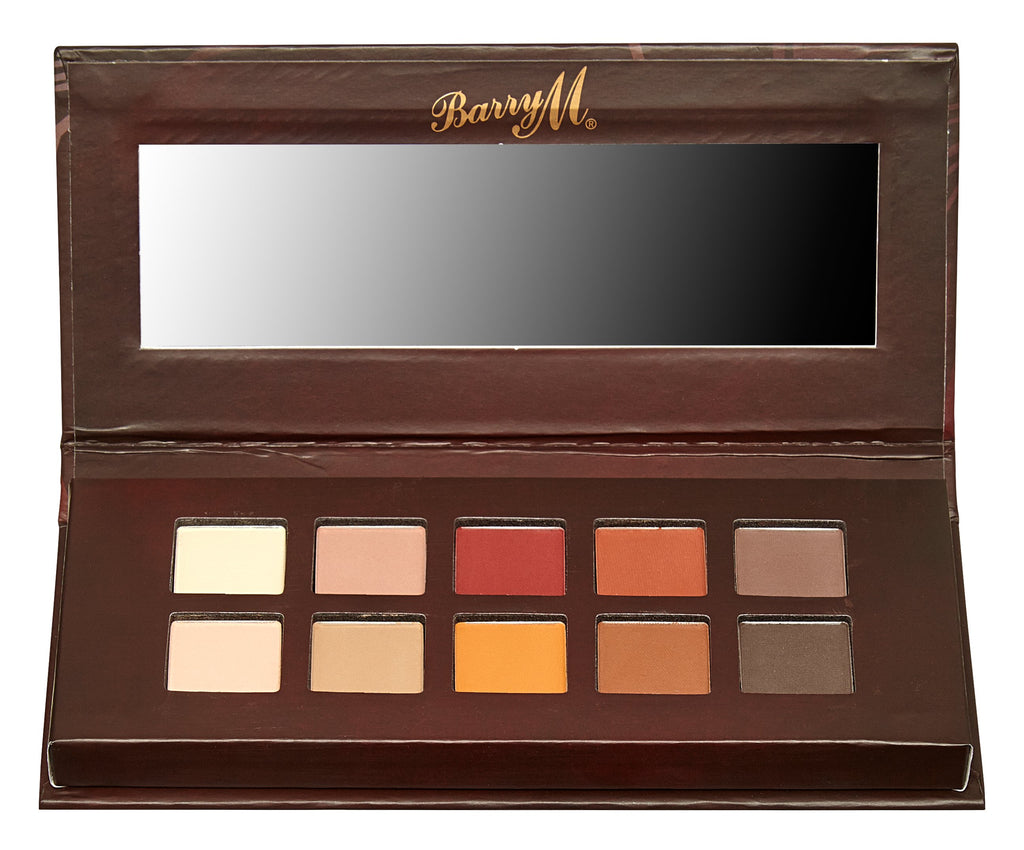 Eye Shadow - Fall In Love Eyeshadow Palette