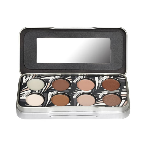 Eye Shadow - Get Shapey - Brow And Eyeshadow Tin