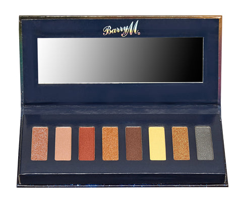 Eye Shadow - Meteor Storm Eyeshadow Palette