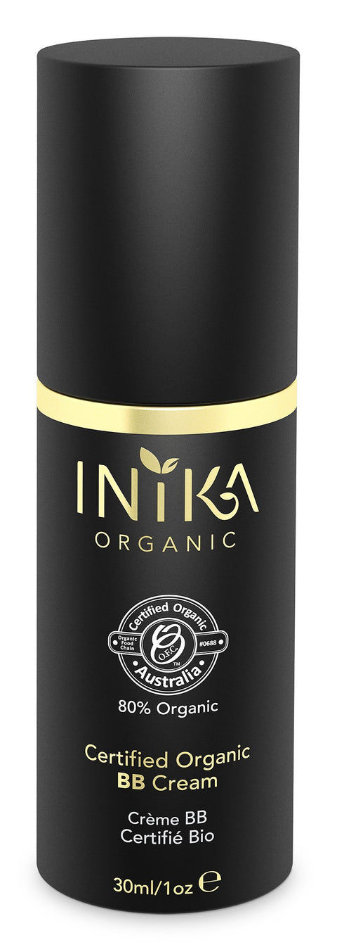 Certified Organic BB Cream by INIKA