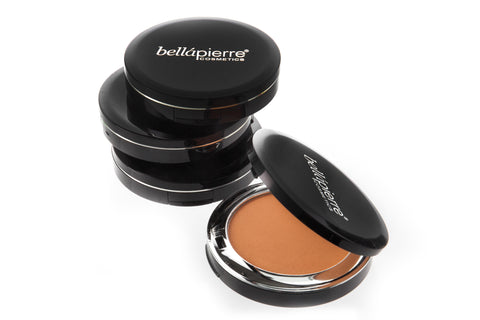 Foundation - Compact Mineral Foundation