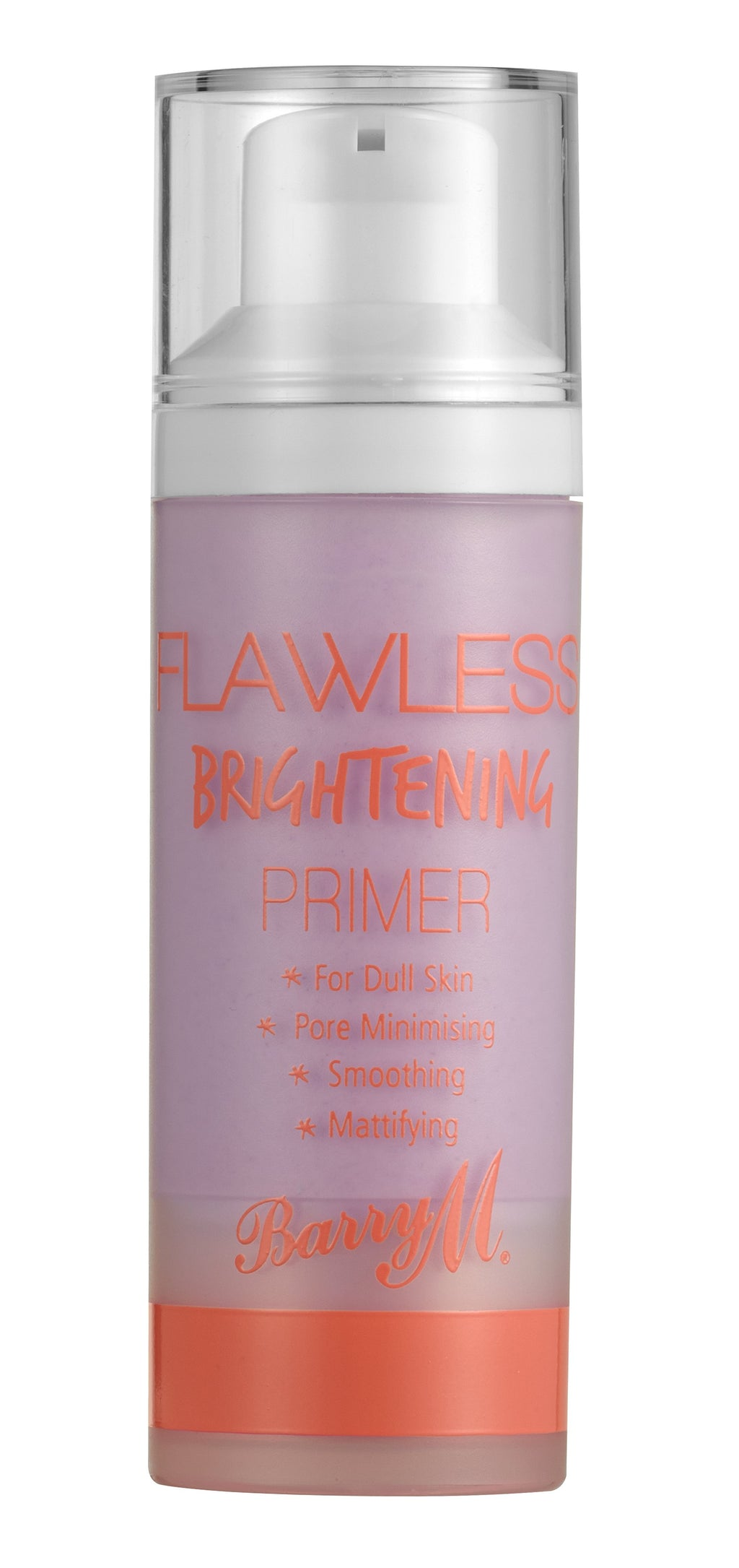 Foundation - Flawless Brightening Primer
