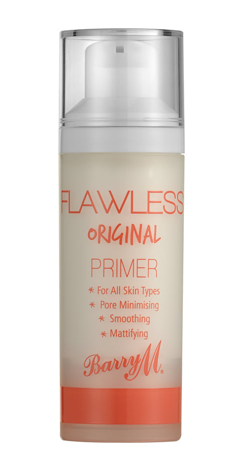 Foundation - Flawless Original Primer
