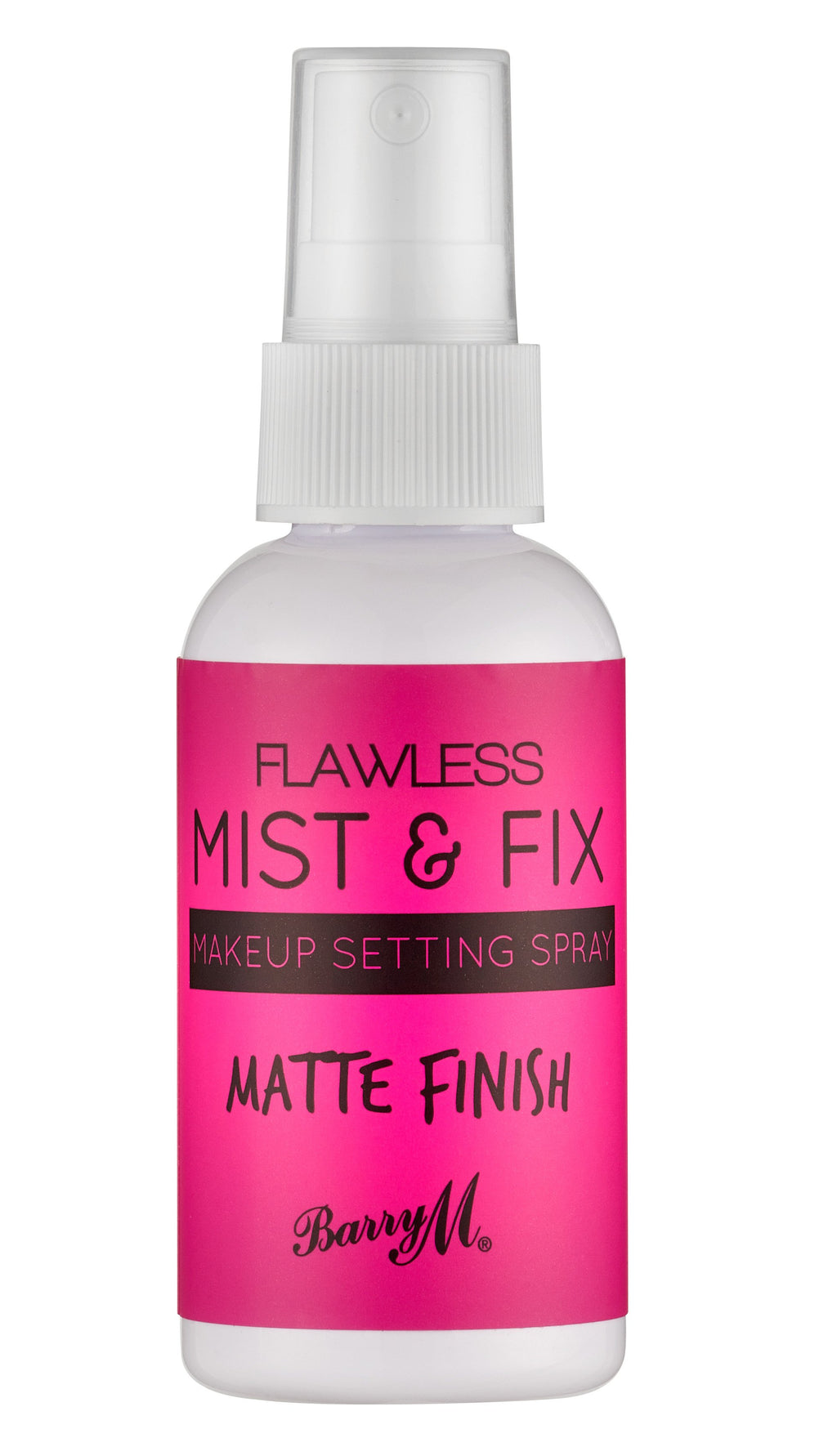 Mist and Fix Setting Spray by Barry M Setting Spray