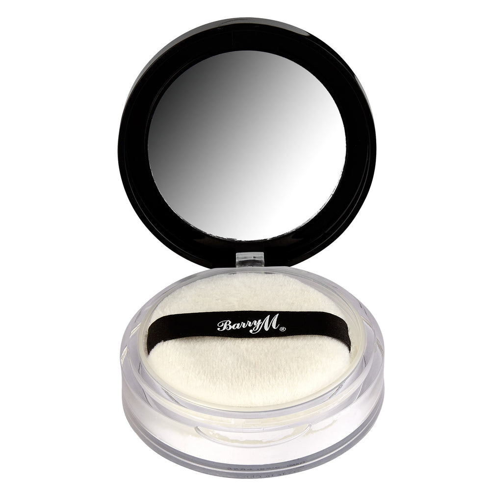 Foundation - Ready, Set, Smooth! Loose  Powder
