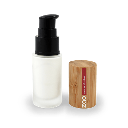 Sublim'Soft Base Primer - Certified Organic by ZAO Primer