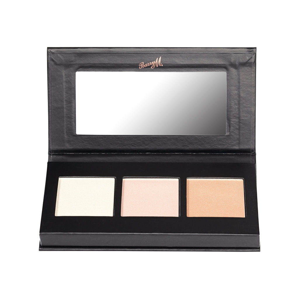 Highlighter - Illuminating Highlighter Palette