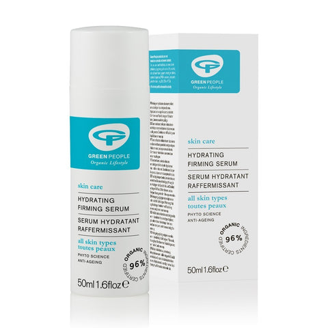 Hydrating Firming Serum