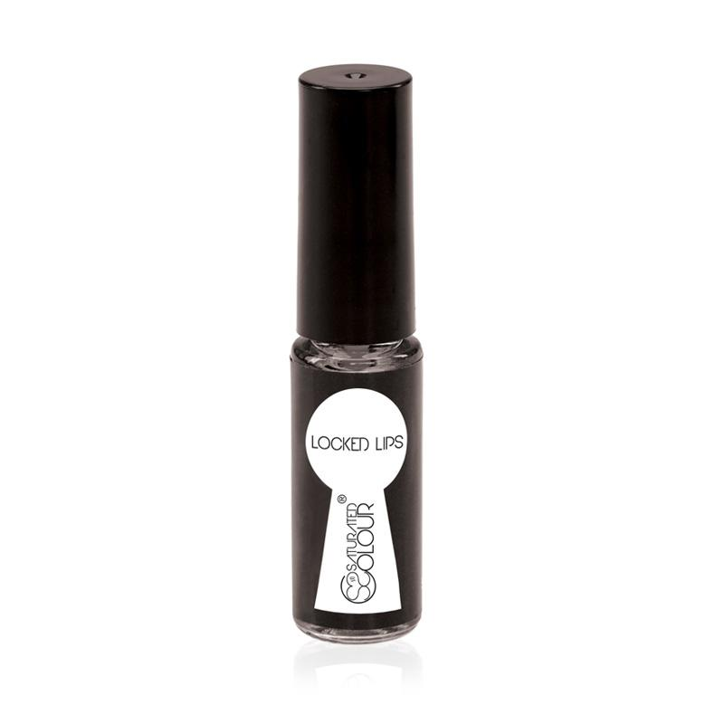 Locked Lips (Lipstick Sealer) by Saturated Colour