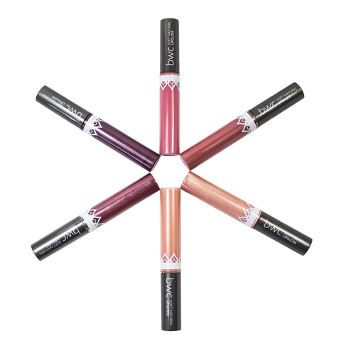 Soft Natural Lipgloss by Beauty Without Cruelty