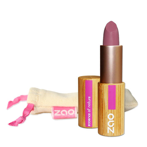 Soft Touch Lipstick - Certified Organic by ZAO