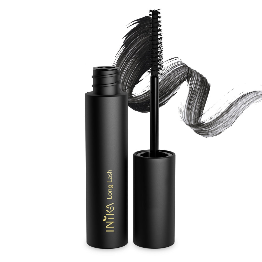 Mascara Long Lash by INIKA