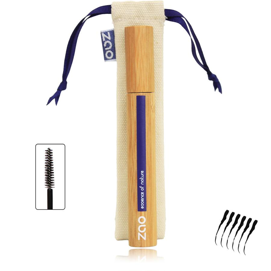Structuring Mascara - Certified Organic by ZAO