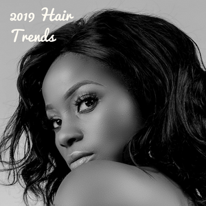 2019 hair extension trends