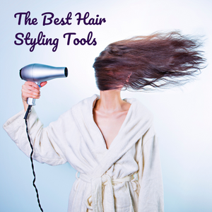 5 Heat Styling Tools for Hair Extensions