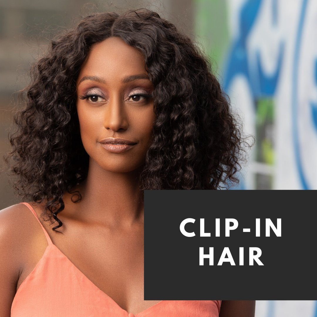 Clip-in extensions available in all textures